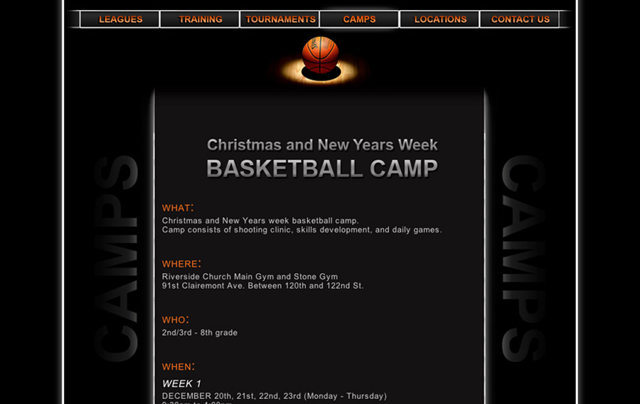 NYC Elite Hoops
